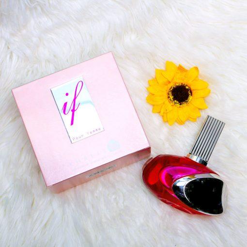 Habeebat IF Women Perfume