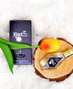 Habeebat BLOCKXS Perfumed Oil