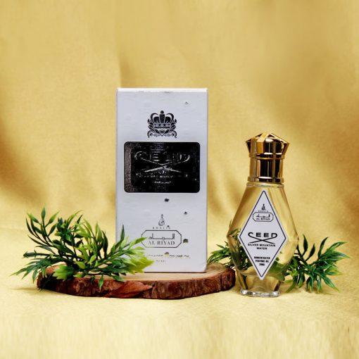 Habeebat Creed aPerfumed Oil