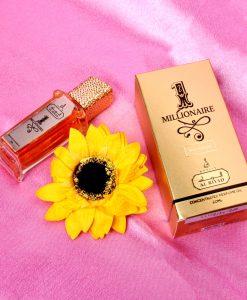Habeebat Millionaire Perfumed Oil