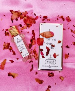 Habeebat La ve east bella Perfumed Oil
