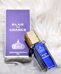 Habeebat Blue Chance Perfumed Oil