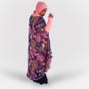 Habeebat Ajwa ABaya Hijab