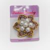 Habeebat Pearl Designs Brooch