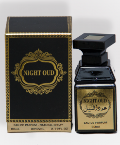 Habeebat Night Oudh
