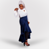 Habeebat Reena Ruffle Fancy Skirt
