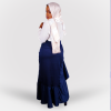 Reena Ruffle Fancy Skirt