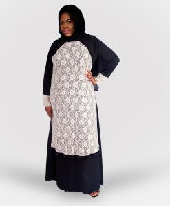 Habeebat Farzeen Abaya