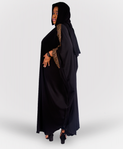 Omera_embellished_black_abaya