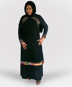 Habeebat_Zonira_Black_Abaya