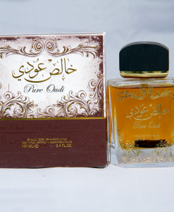 Habeebat Pure Oudhi Perfume