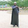 Habeebat Mishari Black Jalabiya(1)