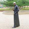 Habeebat Mishari Black Jalabiya(2)