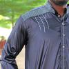 Habeebat Mishari Black Jalabiya(6)