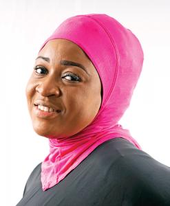 Habeebat Peach Inner Hijab