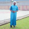 Habeebat Raqib Blue