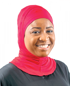 Habeebat Hafeedoh Inner Hijab
