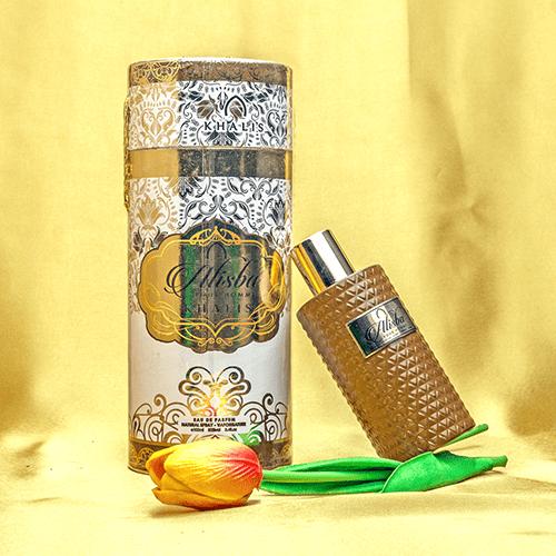 Habeebat Alisbah Perfume