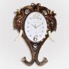 Habeebat_Tusk_Wall_Clock