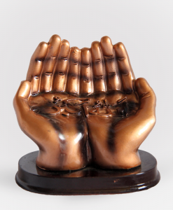 Habeebat_Prayer_Hand_Decor