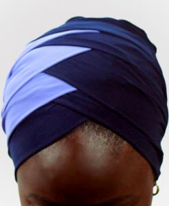 Habeebat_Blue/Blue_Memunah_Turban