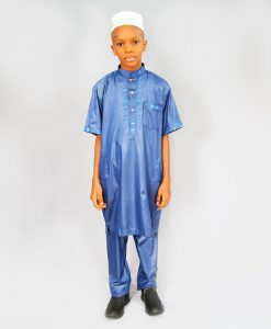 Habeebat Basir Kaftan with Trouser