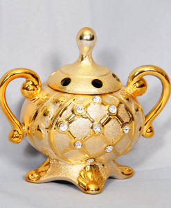 Habeebat_gold_incense_burner_with_handle