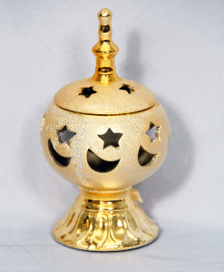 Habeebat_star_and_moon_themed_incense_burner
