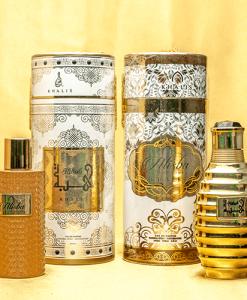 Habeebat Hisbah/Alisbah Perfume