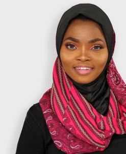 Habeebat Aasimah Instant Hijab