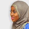 Habeebat Brown Zayn Ranah Hijab 2
