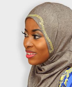 Habeebat Brown Zayn Ranah Hijab