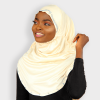 Habeebat Cream Zayn Ranah Hijab