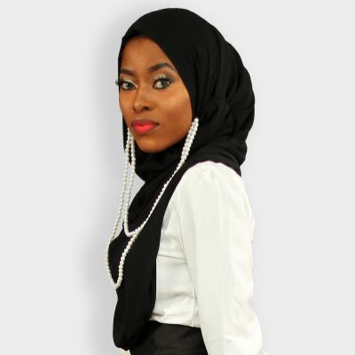 Habeebat-Black-Rnah-Hijab-with-beads-2