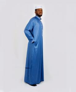 Habeebat Aabdaar Men's Jalamia 1