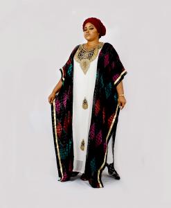 Habeebat Aaila Women Kaftan