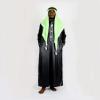 Habeebat Khalis Adult Black collared Jalamia