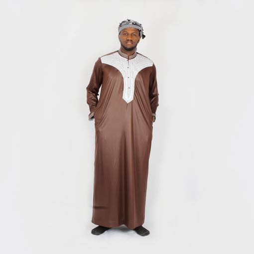 Habeebat Husna_Brown_Collared_Jalamia