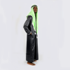 Habeebat Khalis Black Adult collared Jalamia