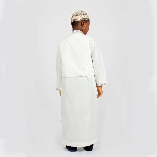 Habeebat Arab Boy Jacket Inspired Jalamia