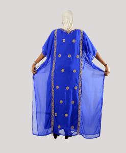 Habeebat_Nashita_Blue_Kaftan