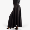 Habeebat_Lazeem_high_waist_flared_skirt_A