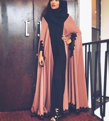 Habeebat abaya10 - Habeebat