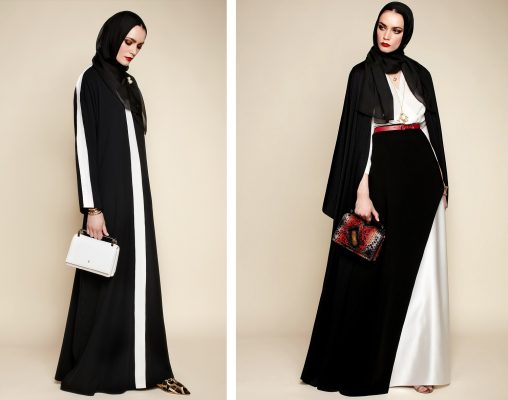 misconception about the abaya