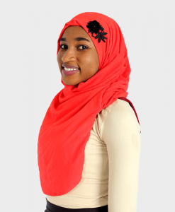 Habeebat Dahab Instant Hijab