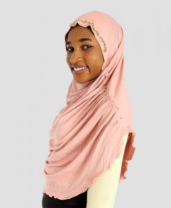 abeebat Fadwah Instant Hijab
