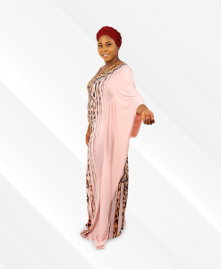 Habeebat_Haleemah_Nude_Evening_Dress