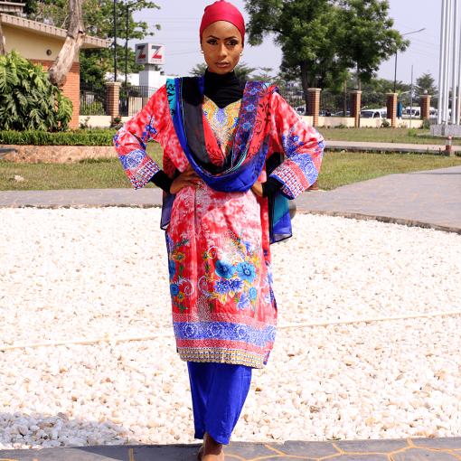Habeebat_Afraaf_Indian_wear