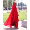 HABEEBAT Dazeita Hooded Abaya B
