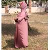 Feesah Umbrella Abaya B
